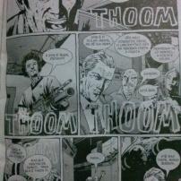 Loving Dead ; Editora Alto Astral ; Astral Comics ; Stefano Raffaele