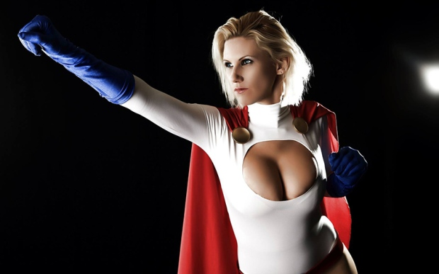 Cara Nicole Trujillo, cosplay, cosplayer