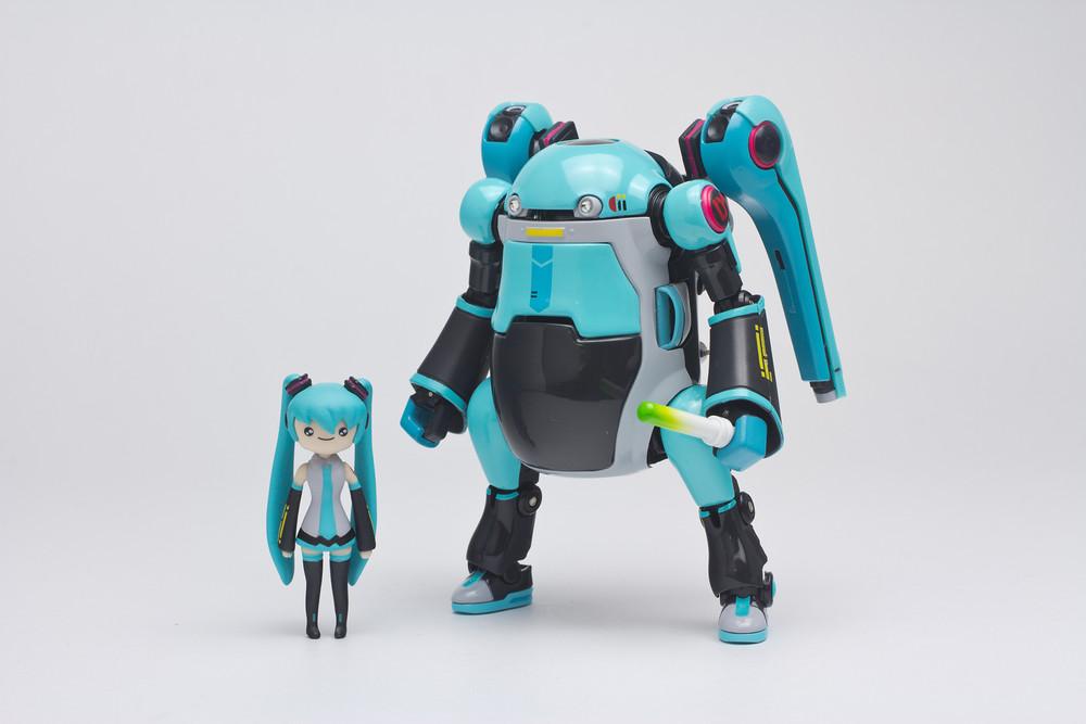 Hatsune Miku , figure , kawai