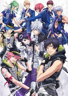 B-PROJECT: KODOU*AMBITIOUS ; B-PROJECT