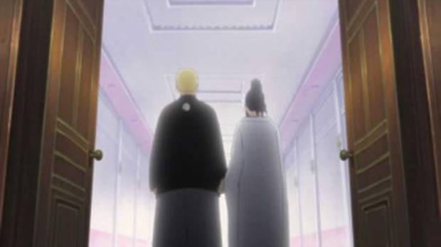 Naruto , Naruto SHippuuden, Hinata