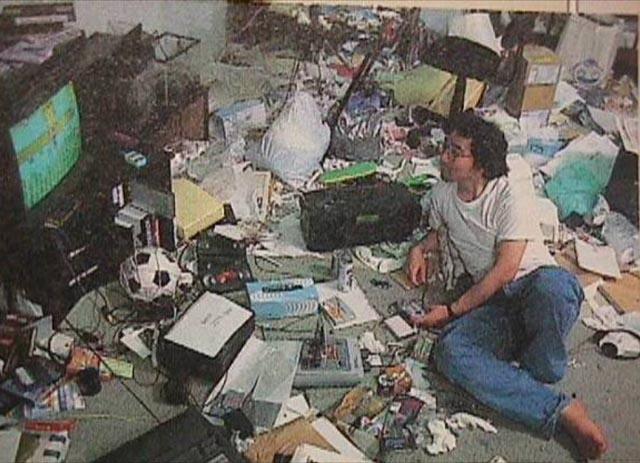 Yoshihiro Togashi, Yu YU Hakusho, HxH, HunterxHunter