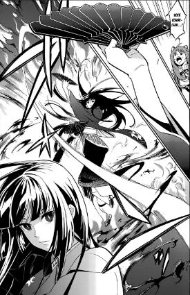 The Rising of the Shield ; manga ; Tate no Yuusha no Nariagari
