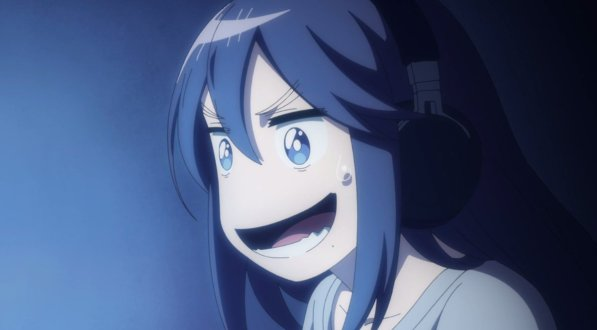 Recovery of an MMO Junkie ; net-juu no susume ; Morioka
